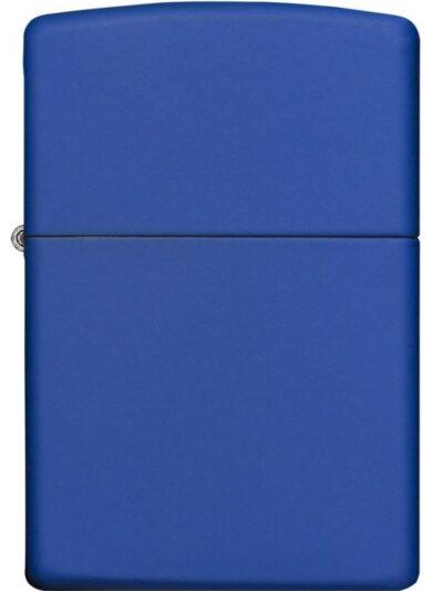 Bricheta Zippo Reg Royal Blue