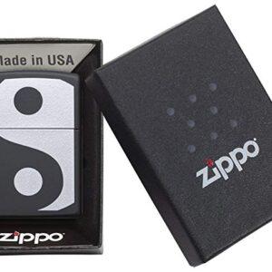 zippo y&Y