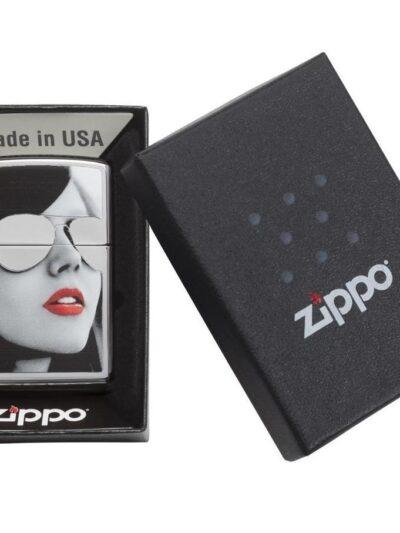 Bricheta Zippo BS Sunglasses