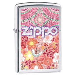 zippo boho 4