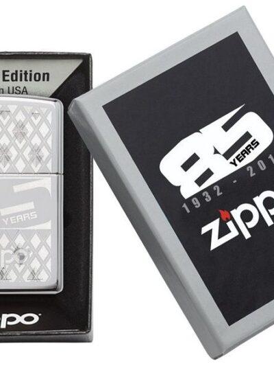 Bricheta Zippo 85 Anniversary
